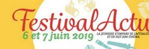 #FestivalActu : un projet culturel d'éducation aux médias