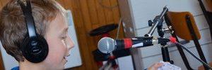 Une webradio dans un réseau d'écoles rurales