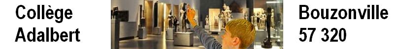 Simulations globales : le musée