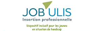 JOB'ULIS dispositif d'insertion professionnelle pour les jeunes en situation de handicap