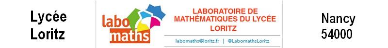 Le laboratoire de Mathématiques à Loritz