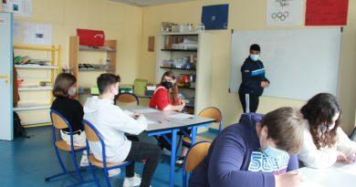 Une classe labo pour développer la collaboration et l'autonomie