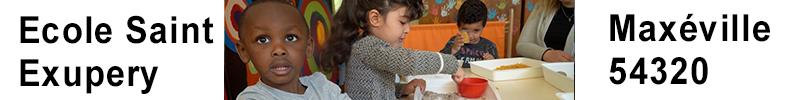 Réaménagement et réorganisation de l'espace de l'école maternelle dans sa globalité