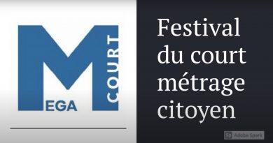 MEGAcourt : le festival du court métrage citoyen