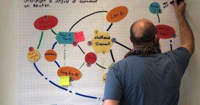 Retour sur le séminaire académique de l'innovation 2021