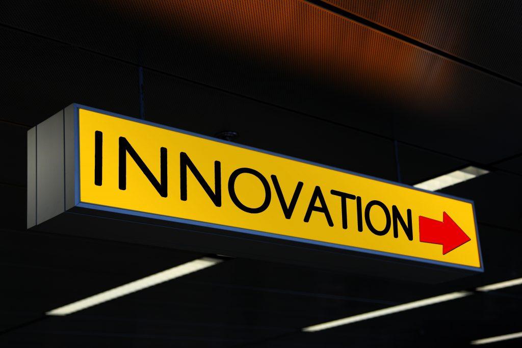 shield, dynamic, innovation